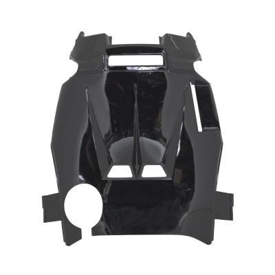 Passage de roue noir brillant adaptable Nitro/Aerox