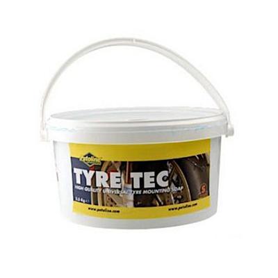 Pâte à pneu Putoline 3,5kg