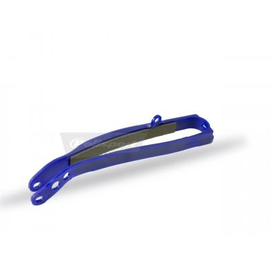 Patin de bras oscillant Polisport Yamaha 450 YZ-F 06-17 bleu