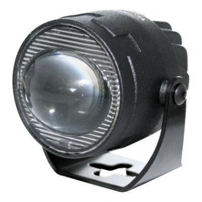 Phare additionnel Highsider LED Satelite