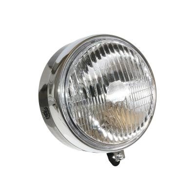 Phare rond cyclo MBK Peugeot diam 148mm