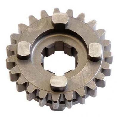 Pignon de boite 5e 23 dents sur arbre secondaire Derbi Senda Euro3 - Euro4 847154
