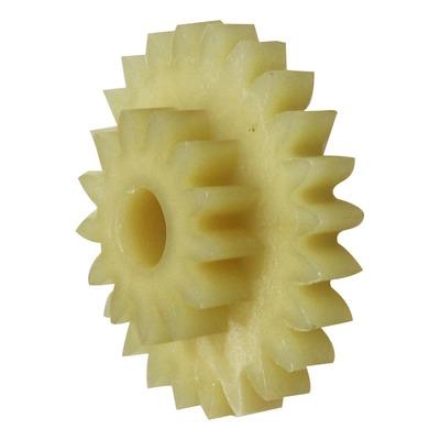 Pignon de pompe à huile 24 dents 847053 pour Gilera SMT / RCR 06- / Aprilia RS 06-