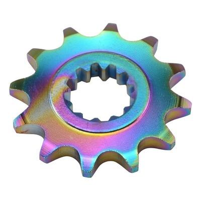 Pignon de sortie de boîte Doppler néochrome 420 12 dents moteur AM6