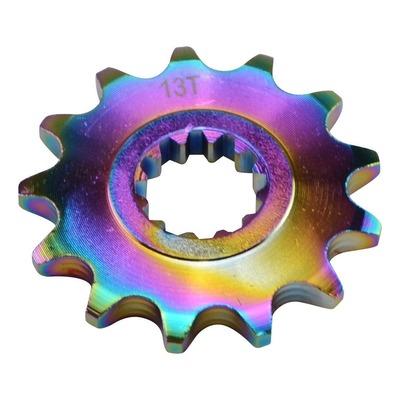 Pignon de sortie de boîte Doppler néochrome 420 13 dents moteur AM6