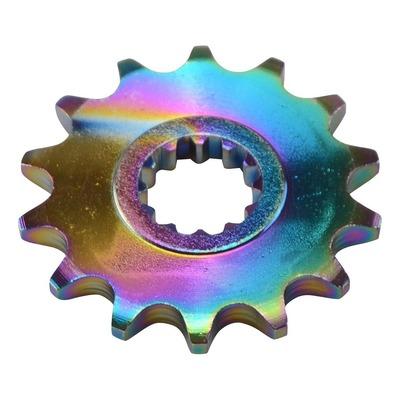 Pignon de sortie de boîte Doppler néochrome 420 14 dents moteur AM6