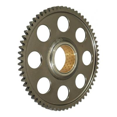 Pignon roue libre de démarreur 2R000113 pour Aprilia 1000 Caponord 01- / RSV-2 98-08 / Tuono V2 02-0