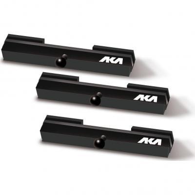 Pin strap AKA pour tear-off (lot de 3)