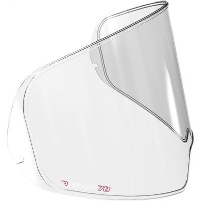 Pinlock Icon pour casque Airflite clair