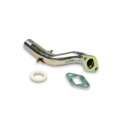 Pipe d'admission Malossi kit carburation SHBC Vespa