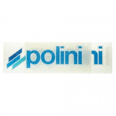 Planche Déco Polini N.2 23X8 BLANC