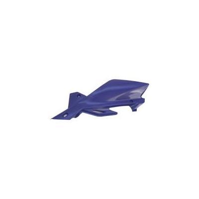 Plaque numéro latérale Cemoto bleu HUSQVARNA 2654.24