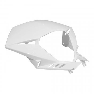 Plaque phare blanc Beta RR 2012-