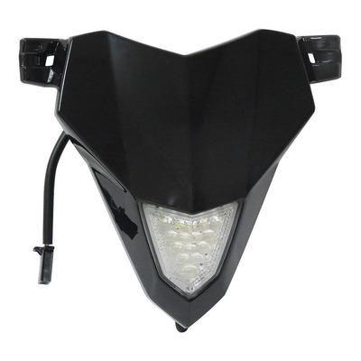 Plaque phare noir pour trial Gas Gas Txt GP 300 2018 BT90500CT-CNW-1