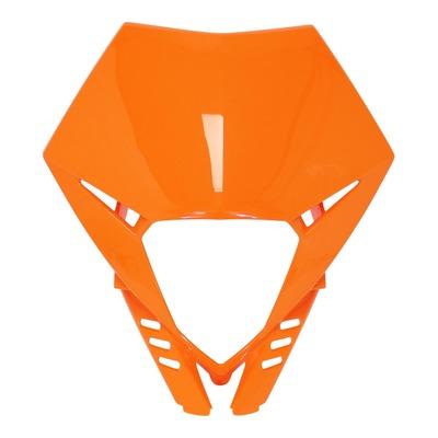 Plaque phare orange Beta RR 12-