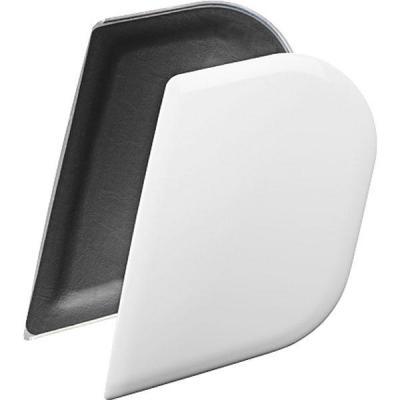 Plaques latérales Icon Alliance blanc
