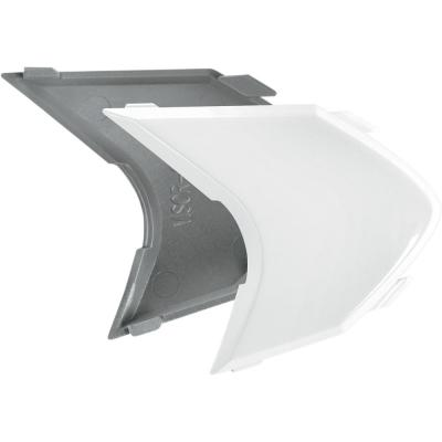 Plaques latérales Icon Variant blanc