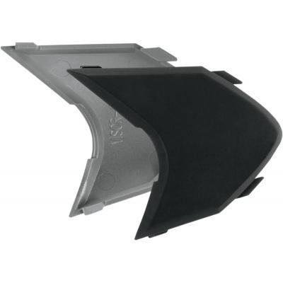 Plaques latérales Icon Variant noir mat