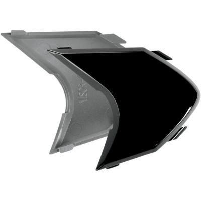 Plaques latérales Icon Variant noir