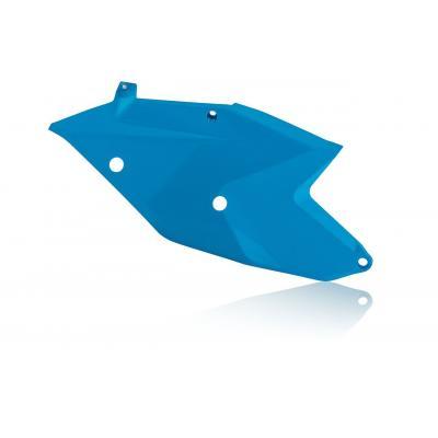 Plaques numéro latérales Acerbis KTM SX/SX-F 16-17(bleu 2) (paire)