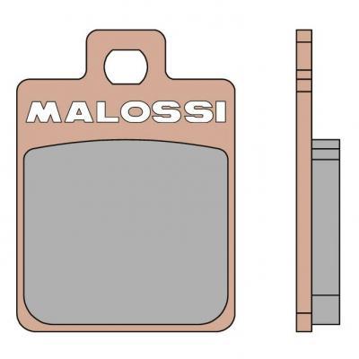 Plaquettes de frein Malossi MHR Liberty/Zip/vespa