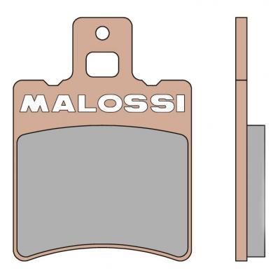 Plaquette de frein Malossi MHR Synt Nitro/Ovetto