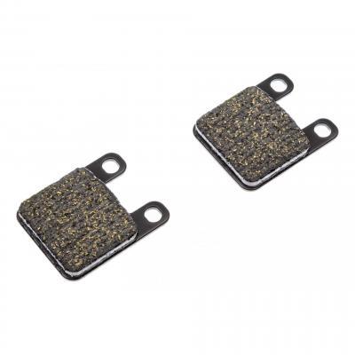Plaquettes de frein Brembo 07044CC carbone céramique avant/arrière