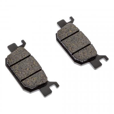 Plaquettes de frein Brembo 07064CC carbone céramique arrière