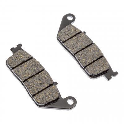 Plaquettes de frein Brembo 07074CC carbone céramique avant