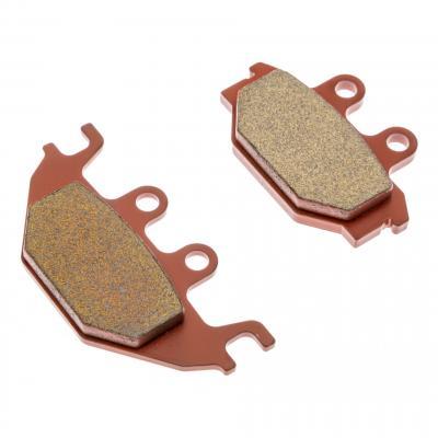 Plaquettes de frein Brembo 07GR52SD métal fritté