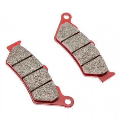 Plaquettes de frein Brembo métal fritté 07BB03SA