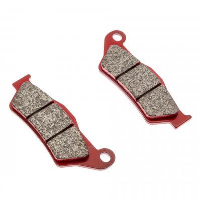 Plaquettes de frein Brembo métal fritté 07BB04SA