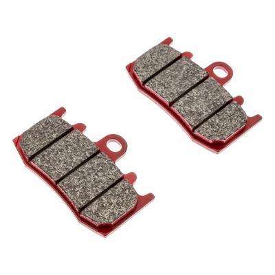 Plaquettes de frein Brembo métal fritté 07BB26SA