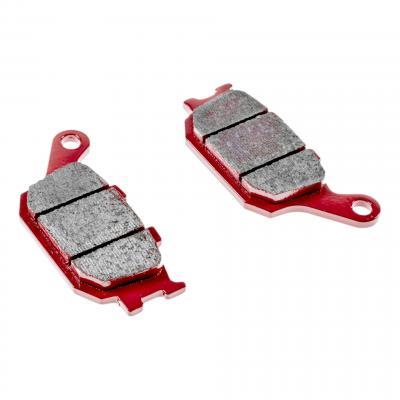 Plaquettes de frein Brembo métal fritté 07HO36SP