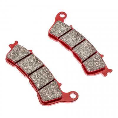 Plaquettes de frein Brembo métal fritté 07HO57SA