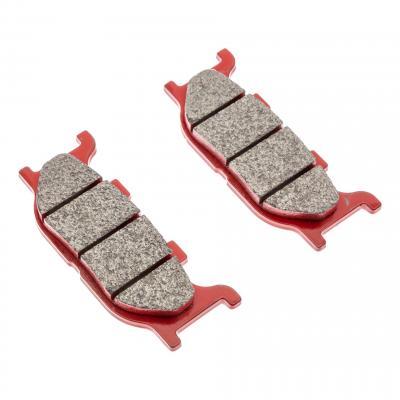 Plaquettes de frein Brembo métal fritté 07YA34SA