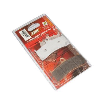 Plaquettes de frein Carbone Lorraine 2899XBK5