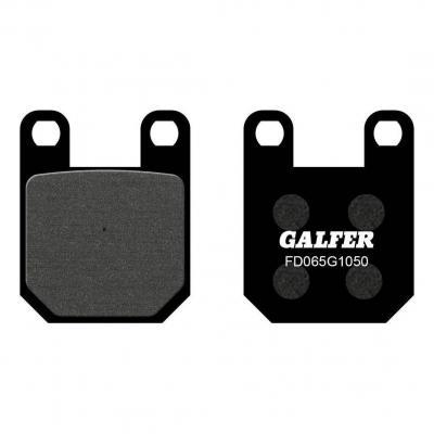 Plaquettes de frein Galfer G1050 semi-métal FD065