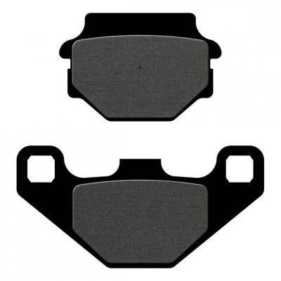 Plaquettes de frein Galfer G1050 semi-métal FD075