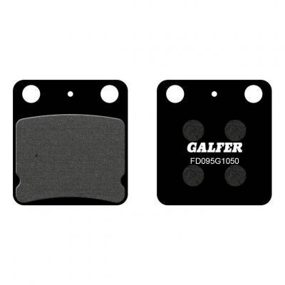 Plaquettes de frein Galfer G1050 semi-métal FD095
