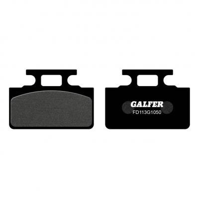 Plaquettes de frein Galfer G1050 semi-métal FD113