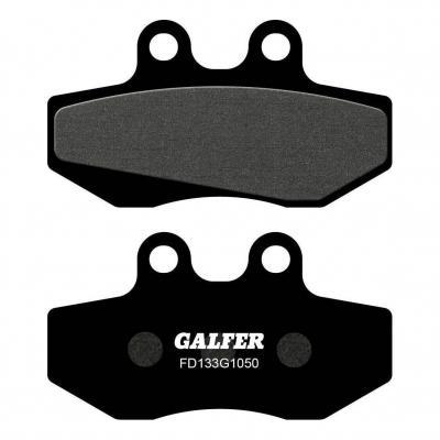 Plaquettes de frein Galfer G1050 semi-métal FD133