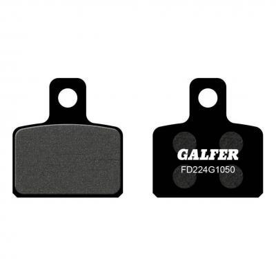 Plaquettes de frein Galfer G1050 semi-métal FD224