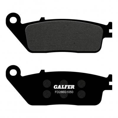 Plaquettes de frein Galfer G1050 semi-métal FD266