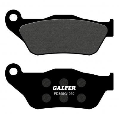 Plaquettes de frein Galfer G1050 semi-métal FD355