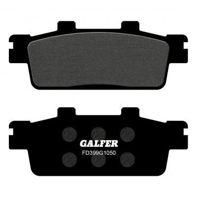 Plaquettes de frein Galfer G1050 semi-métal FD399