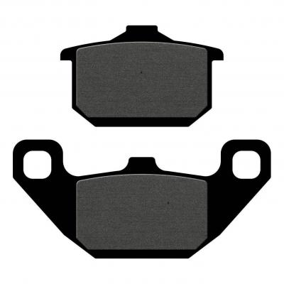 Plaquettes de frein Galfer G1054 semi-métal FD062