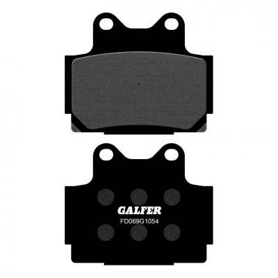 Plaquettes de frein Galfer G1054 semi-métal FD069