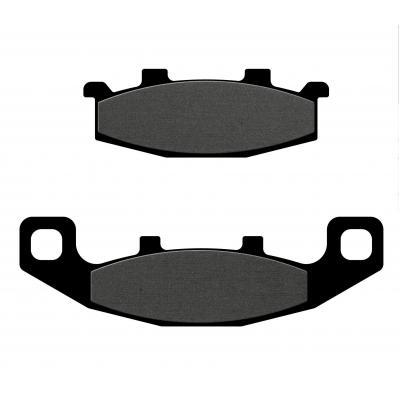 Plaquettes de frein Galfer G1054 semi-métal FD090