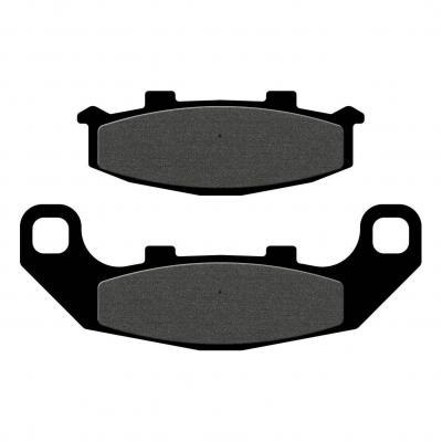 Plaquettes de frein Galfer G1054 semi-métal FD104
